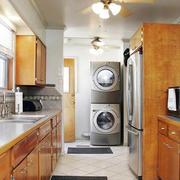 小户型厨房设计图片