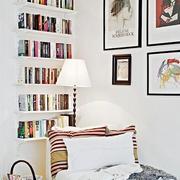 唯美型卧室装饰画