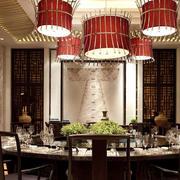 传统型饭店设计图片