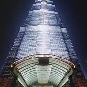 美国大楼led图片