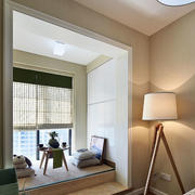 温馨型公寓设计图片