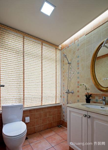 150平米中西元素巧妙融合的高端上档次的公寓设计