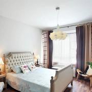 新房卧室装修图片