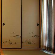 日式风格榻榻米设计