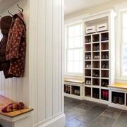 精致型鞋柜设计图片