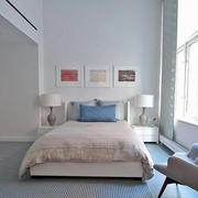 卧室隔断装修设计