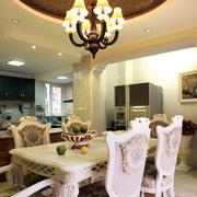 别墅家具设计图片