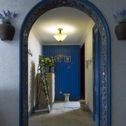 别墅拱门装修设计