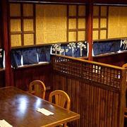 饭店餐桌设计大全