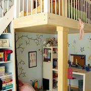 精致儿童房设计