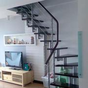 有创意的阁楼楼梯装修