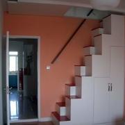 精致型阁楼楼梯装修