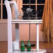 温馨型酒柜设计图片