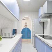 室内厨房装潢图片