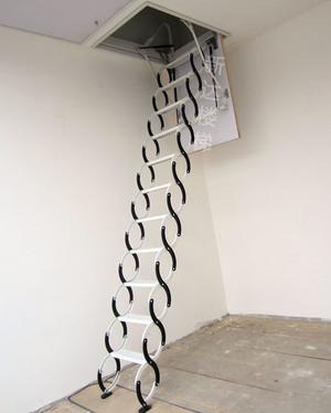 大户型简欧风格阁楼楼梯装修效果图大全