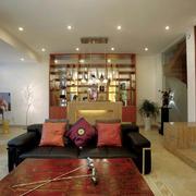 客厅茶几装修设计
