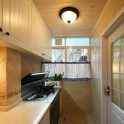 房屋厨房装修效果图