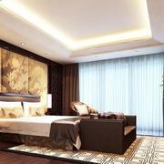 家装卧室设计图片