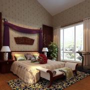 卧室液体壁纸设计