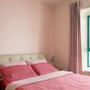 粉色系列儿童房设计