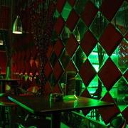 动感酒吧效果图片