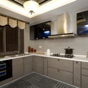 厨房橱柜装修图片大全