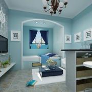 室内吧台装潢图片