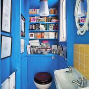 室内卫生间装潢图片
