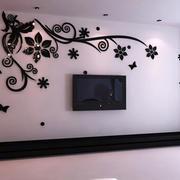 怡情系列墙贴设计图片