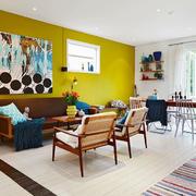 精美客厅装修设计