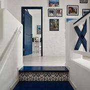 别墅楼梯效果图片