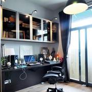 公寓电脑桌设计案例