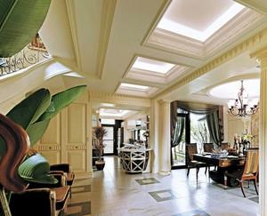 别墅走廊装修设计
