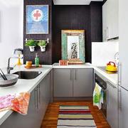 小户型厨房装修大全