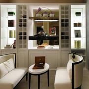 欧式风格酒店公寓设计