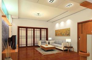 传统型房间装修设计