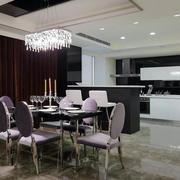酒店公寓餐厅装修