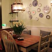 中式婚房餐桌大全