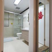 婚房卫生间效果图片