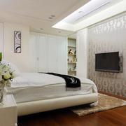 现代创意酒店公寓装修