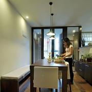 简约型公寓设计案例