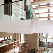 别墅二层设计欣赏