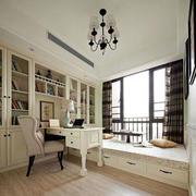 白色调家具设计图片