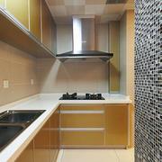 老房厨房橱柜效果图
