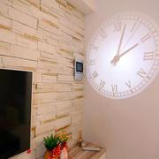 暖色调房屋装修设计