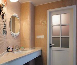 卫生间门装修图片