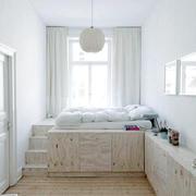 卧室榻榻米装修图片