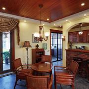 传统型别墅装修设计