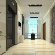 电梯走廊装修设计