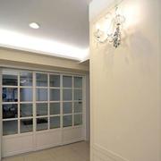 房屋壁灯装修设计